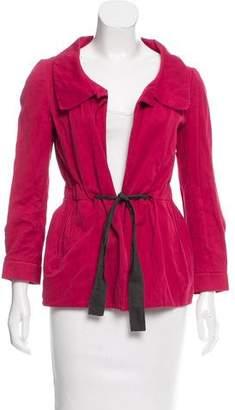 Marni Lightweight Collared Jacket