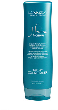 L'anza Healing Haircare Healing Moisture Kukui Nut Conditioner 250ml