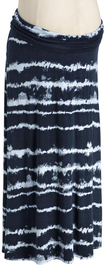Old Navy Maternity Tie-Dye Maxi Skirts