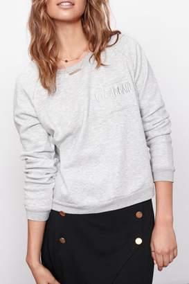 MinkPink Vagabond Sweater