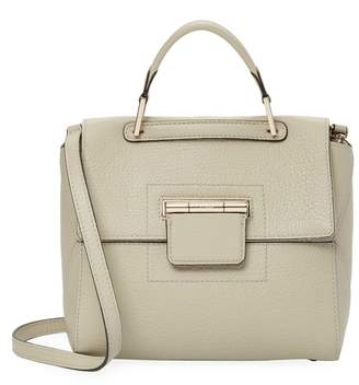 Furla Women's Small Leather Satchel
