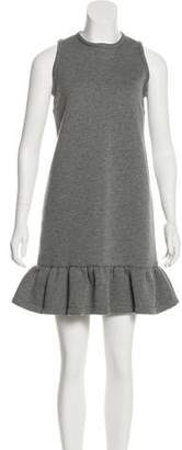 Mother of Pearl Sleeveless Mini Dress w/ Tags