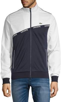 Lacoste Colourblock Track Jacket