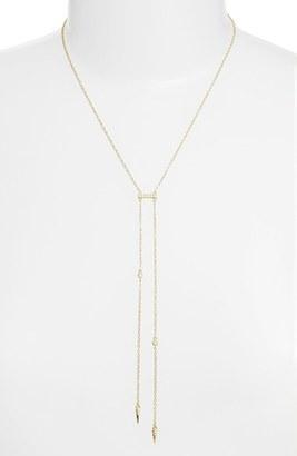 Women's Ettika Double Hang Y-Necklace $38 thestylecure.com