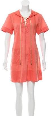 Marc by Marc Jacobs Lightweight Mini Dress