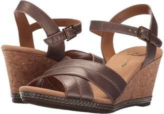 Clarks Helio Latitude Women's Sandals