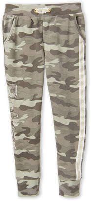 Butter Shoes Girls 7-16) Drawstring Joggers