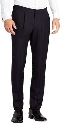 Bonobos Pleated Tuxedo Trousers