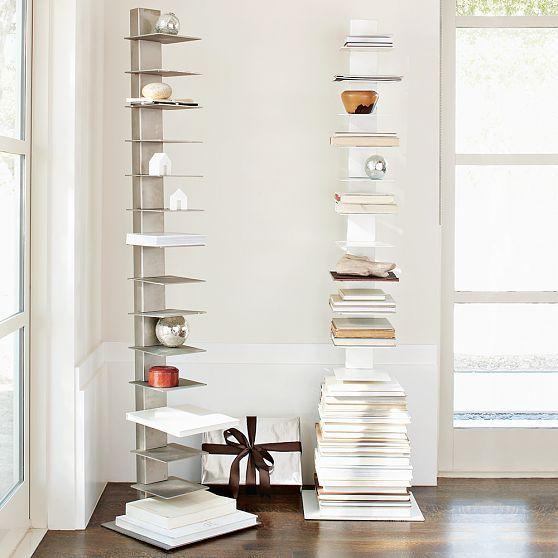 Cadman Spine Bookcase