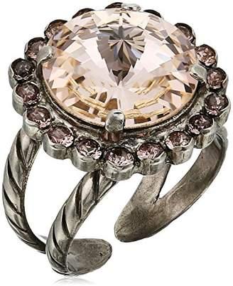 Sorrelli Haute Halo Ring