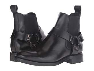 Frye Stone Harness Chelsea Men's Pull-on Boots