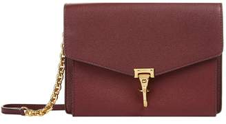Burberry Small Leather Cross Body Bag