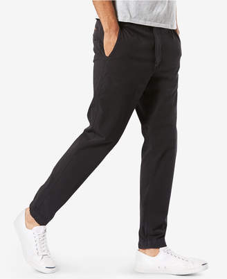 Dockers Alpha Slouch Tapered Fit Smart 360 Flex Jogger Pants
