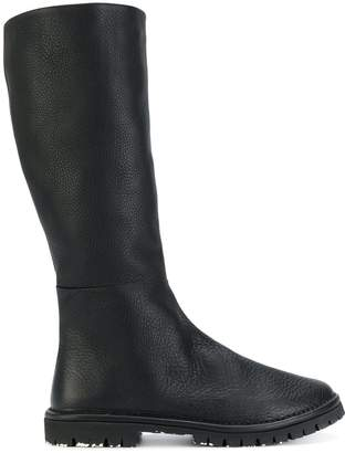 Marsèll ridged sole boots
