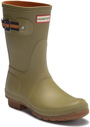 Hunter Sissinghurst Short Boot