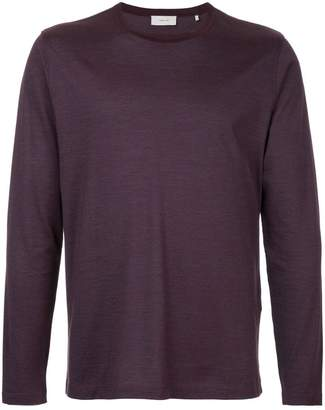 Cerruti long-sleeved top