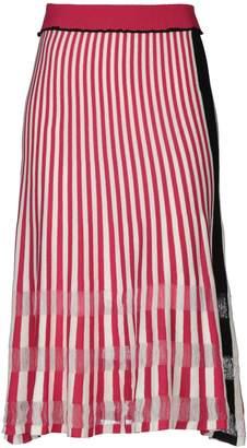 Pianurastudio 3/4 length skirts - Item 35394609CN