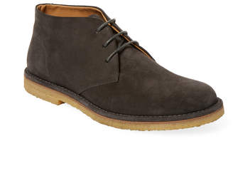 Vince Men's Suede Scott Chukka Boot