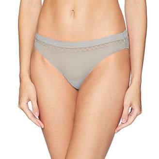Le Mystere Women's The Modern Bikini Panty,S/M