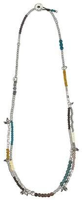Uno de 50 Juggling Balls Beaded Layered Necklace