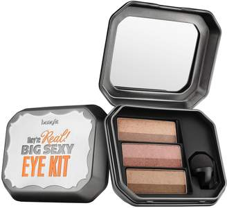 Next Womens Benefit They're Real Big Sexy Eye Kit