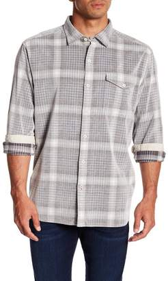 Tommy Bahama Paniolo Plaid Original Fit Long Sleeve Shirt