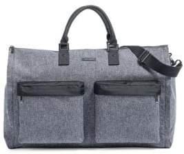 hook + ALBERT Water Resistant Weekender Bag
