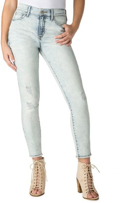 Levi's Denizen From Levis Junior's DENIZEN from High-Waist Ankle Jeggings