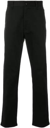 Fendi straight cut jeans