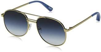 Elizabeth and James Women's Watts EJS BL01/8FM Aviator Sunglasses