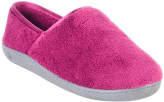 Isotoner Plush Slippers