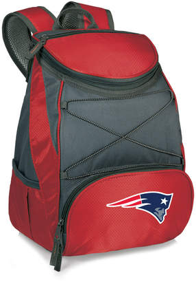 Picnic Time New England Patriots Nfl Ptx Backpack Cooler