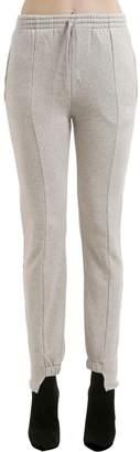 Vetements Cotton Sweatpants W/ Logo Detail