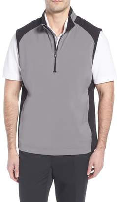 Cutter & Buck WeatherTec Summit Vest
