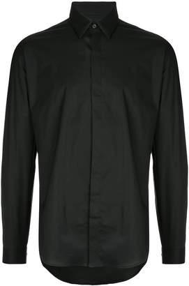 Cerruti classic fitted shirt