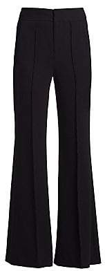 Alice + Olivia Women's Dylan Wide-Leg Pants