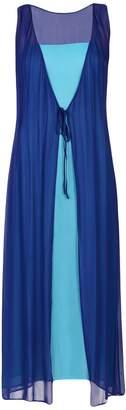 Philosophy di Alberta Ferretti Long dresses