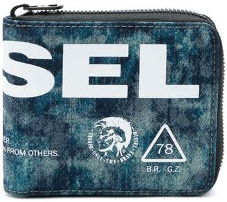 Diesel Zippy Hiresh S wallet