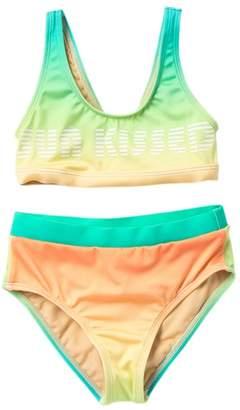 Reef Teen Spirit Sport Halter Sun Kissed Bikini (Big Girls)