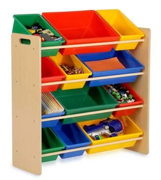 Honey-Can-Do Kids 12 Bin Storage Organizer