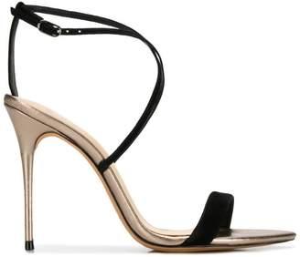 Alexandre Birman Smart Cocktail 100 sandals