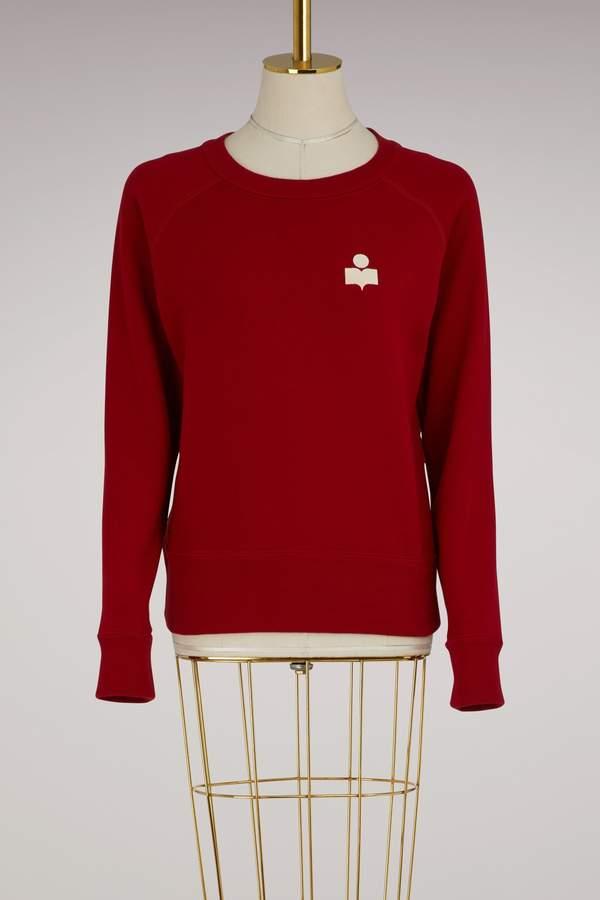 Cotton Makati sweatshirt