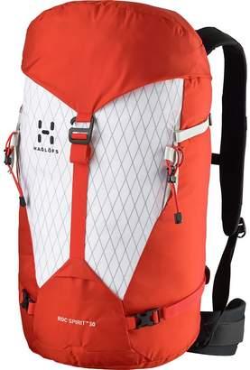 Haglöfs Roc Spirit 30L Backpack