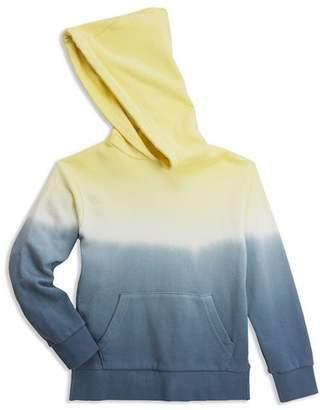 Sovereign Code Boys' Kaskade Dip-Dyed Hoodie Sweatshirt - Little Kid, Big Kid