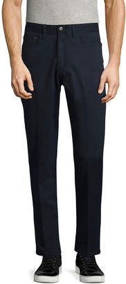 Saks Fifth Avenue Solid Pant