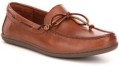 Polo Ralph LaurenPolo Ralph Lauren Kalworth Moc-Toe Loafers
