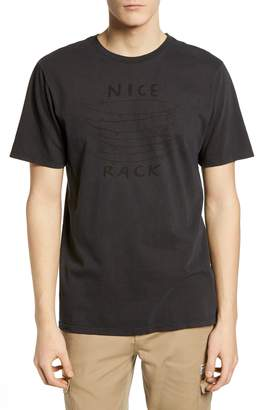 Hurley Surf Graphic T-Shirt