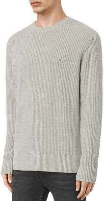 ALLSAINTS Lymore Sweater $178 thestylecure.com