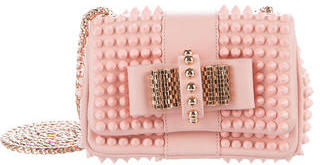 Christian Louboutin  Christian Louboutin Sweet Charity Bag