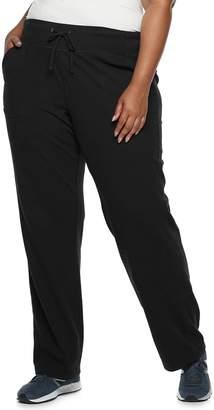 Tek Gear Plus Size Mid-Rise Lounge Pants